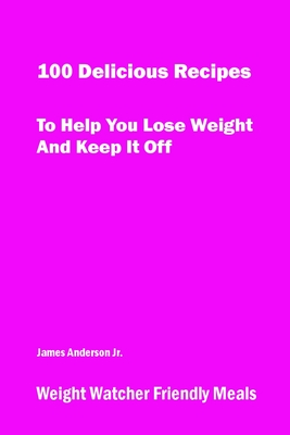 Pay for 100 Delicious Recipes to Help You Lose Weight & Keep It Off
