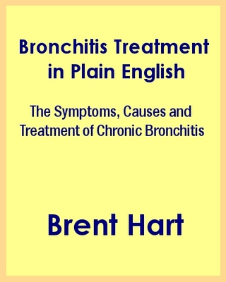 Pay for Bronchitis Treatment in Plain English