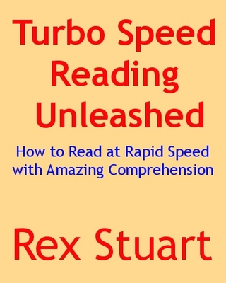 Pay for Turbo Speed Reading Unleashed