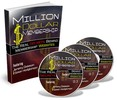 Thumbnail NEW! Make Millions Audio Course and Blueprint