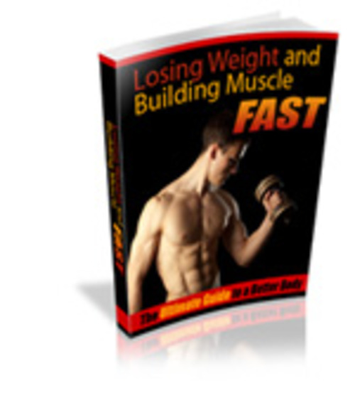 Pay for How To Build Muscle While Losing Weight