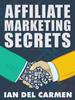 Thumbnail Big Book of Affiliate Marketing Secrets