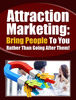 Thumbnail attraction marketing books
