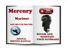 Thumbnail Mercury Mariner Outboard 135 150 175 200 225 Hp 2-stroke Service Repair Manual Download