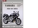Thumbnail Yamaha FZ6-SS 2004 Service Repair Manual Download