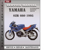 Thumbnail Yamaha SZR 660 1995 Service Repair Manual Download