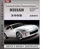 Thumbnail Nissan 350Z 2007 Service Repair Manual Download