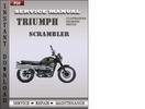 Triumph Scrambler Service Repair Manual Download