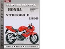 Thumbnail Honda VTR1000 F 1999 Service Repair Manual Download