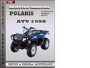 Thumbnail Polaris ATV 1998 Service Repair Manual Download