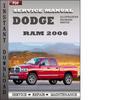 Thumbnail Dodge Ram 2006 Service Repair Manual