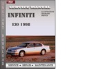 Thumbnail Infiniti I30 1998 Service Repair Manual