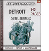 Thumbnail Detroit Diesel Series 50 Factory Service Repair Manual Download