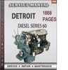 Thumbnail Detroit Diesel Series 60 Factory Service Repair Manual Download