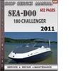 Thumbnail Seadoo 180 Challenger 2011 Shop Service Repair Manual Downlo