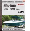 Thumbnail Seadoo Challenger 1800 1997 Shop Service Repair Manual Downl