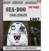 Thumbnail Seadoo Challenger 1997 Shop Service Repair Manual Download