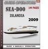 Thumbnail Seadoo ISLANDIA 2009 Operators Guide Manual Download