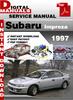 Thumbnail Subaru Impreza 1997 Factory Service Repair Manual