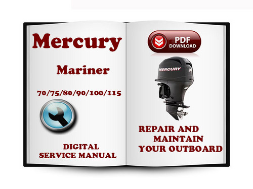Coperta on 1987 Mercury 15 Hp Outboard