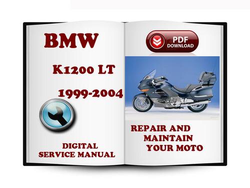 bmw k 1200 lt 1999 2004 service repair manual download. Black Bedroom Furniture Sets. Home Design Ideas