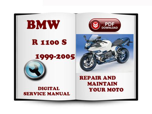 bmw r 1100 s 1999 2005 service repair manual download. Black Bedroom Furniture Sets. Home Design Ideas