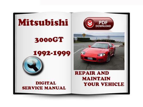 service manual 1996 mitsubishi 3000gt service manual free. Black Bedroom Furniture Sets. Home Design Ideas