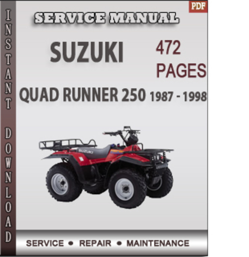 Suzuki Quadsport besides 1989 GSXR1100 Wiring Diagram in addition Repair And Service Manuals together with Kymco Mxer 125 150 Atv Service Manual in addition Suzuki Ltr 450 Wiring Diagram. on suzuki atv diagrams