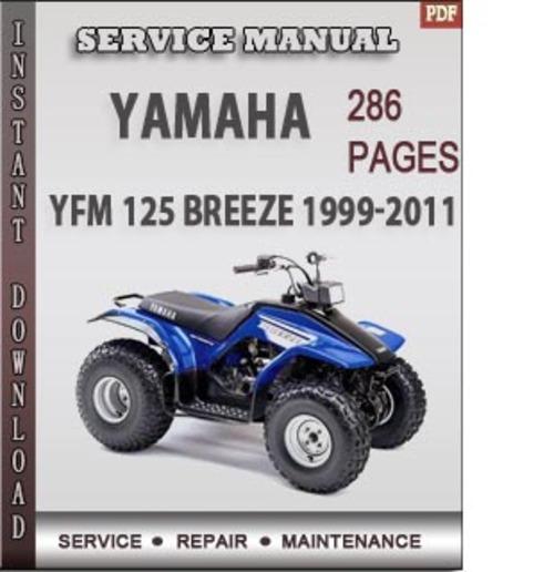 1989 yamaha yz250 manual free download