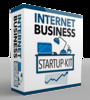Thumbnail Internet Business Startup Kit