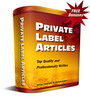 Thumbnail Alopecia - Professional PLR Articles + Special Bonuses!