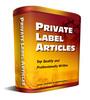 Thumbnail Colon Cleanse Professional PLR Articles + Special Bonuses!