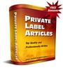 Thumbnail Colon Cleansing Professional PLR Articles + Special Bonuses!
