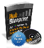 Thumbnail *NEW!* Hub BluePrint  - Ultimate Guide To Hub Pages - MASTER RESELL RIGHTS - Your Instant Web Traffic Solution