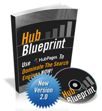 Pay for *NEW!* Hub BluePrint  - Ultimate Guide To Hub Pages - MASTER RESELL RIGHTS - Your Instant Web Traffic Solution
