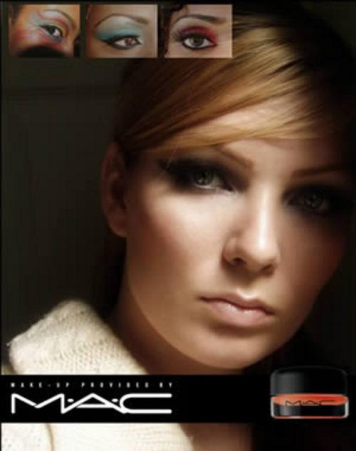 Pay for NEW MAC Pro Cosmetic Training Manual Bible + FREE MAC Bonus