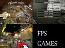 Thumbnail FPS games - 11 first person shooter games for PC windows
