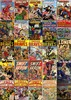 Thumbnail Wild west digital comic collection cowboys, indians, gunfigh