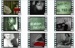Thumbnail Vintage strippers. 45 short vintage striptease films