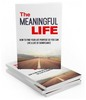 Thumbnail The Meaningful Life
