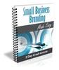 Thumbnail Small Business Branding