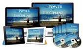 Thumbnail The Power Of Discipline Video Upgrade