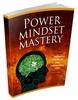 Thumbnail Power Mindset Mastery