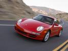 Thumbnail Porsche 911 Carrera 997 Owners Manual 2007 Download