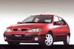Thumbnail Renault Megane Workshop Service & Repair Manual 1995-1999 #