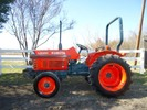 Thumbnail Kubota L2350 L2650 L2950 L3450 L3650 GST Tractor Workshop Service & Repair Manual # 1 Download