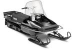 Thumbnail Yamaha BR250 Bravo Snowmobile Workshop Service & Repair Manual 1984-2000 # 1 Download