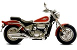 Thumbnail Suzuki VZ800 Marauder Workshop Service & Repair Manual 1997-2002 VZ 800 # 1 Download
