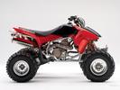 Thumbnail Honda TRX450R ATV Workshop Service & Repair Manual 2004-2005 # 1 Download