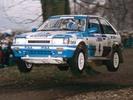Thumbnail Mazda 323 4WD Rally Parts Catalog Manual 1988 # 1 Download